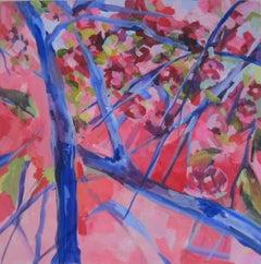 Rejoicing Cherry Blossoms
