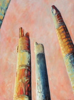 From Below - Totems