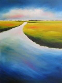 Inlet Marshscape