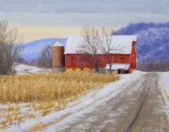 Mulcahey's Barn