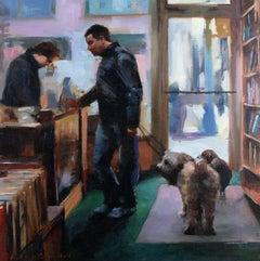 NYC Bookstore