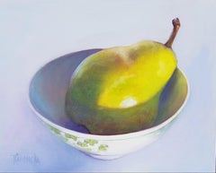 Pear Bowl, #3