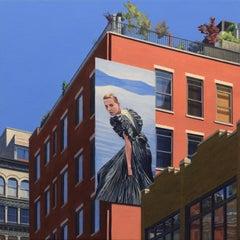 Ulla Johnson on Lafayette Street