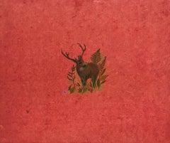 Deer & Starfish