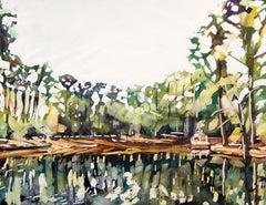 MacRae Park Pond