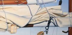 Boom, Gaff, and Sail