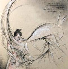 Tangled Wings