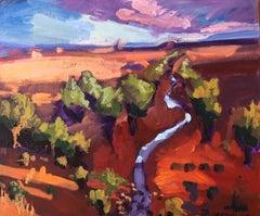 Canyonlands June