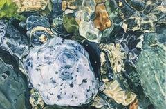 Transparent, Oil Painting