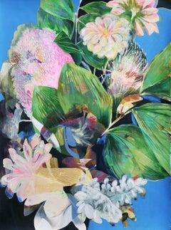 Canopy, Original Painting