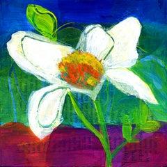 Unescorted 1, Original Painting