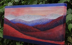 Red Earth, Original Painting