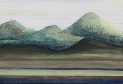 Hope Valley, Original Painting