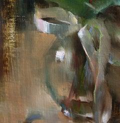 Sentimental, Oil Painting