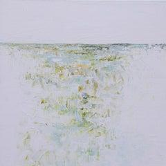 Marshland, Abstract Painting