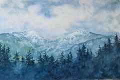 Wayward Path, Original Painting