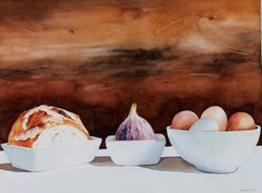 Honest Meal, Original Painting