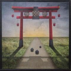 Eternal Gate, Original Painting