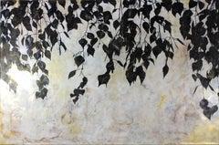 Hanging Garden, Original Painting