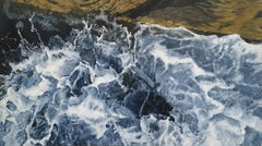 Rising Tide, Oil Painting