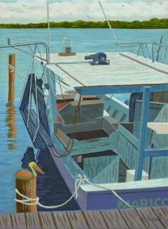 Marisco, Original Painting