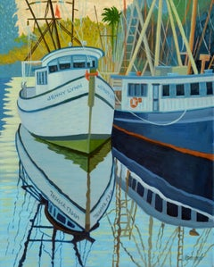 Jenny Lynn, Original Painting