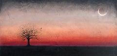 Brand New Day, Original Painting