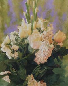 In Gratitude, Oil Painting