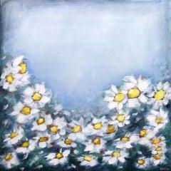 Daisy Ballet, Original Painting