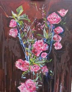 Abundance of Love, Original Painting
