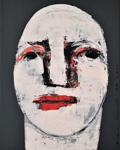 Prediction, Original Painting