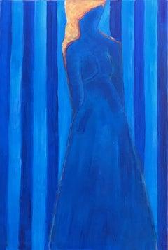 Rhythmic Vibrations, Original Painting