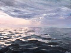 Exonerate, Oil Painting