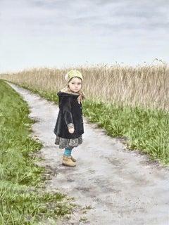 Heading Home, Original Painting