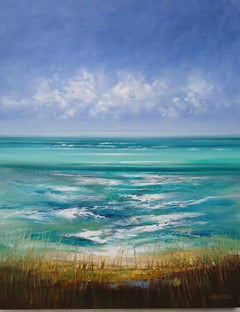 Summers Tide, Oil Painting