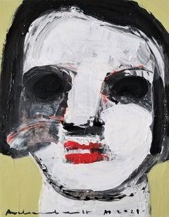 Memory, Original Painting