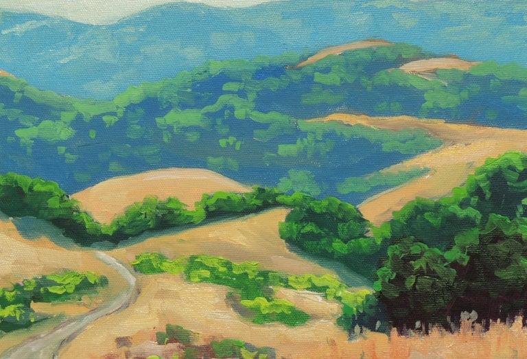 Las Trampas Ridge For Sale 1