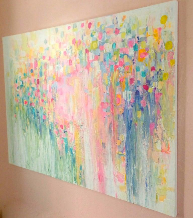 Rain or Shine  - Painting by Natasha Tayles