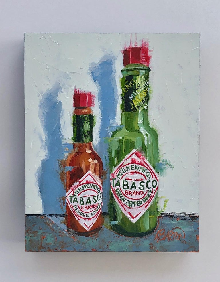 Tabasco x 2 For Sale 2
