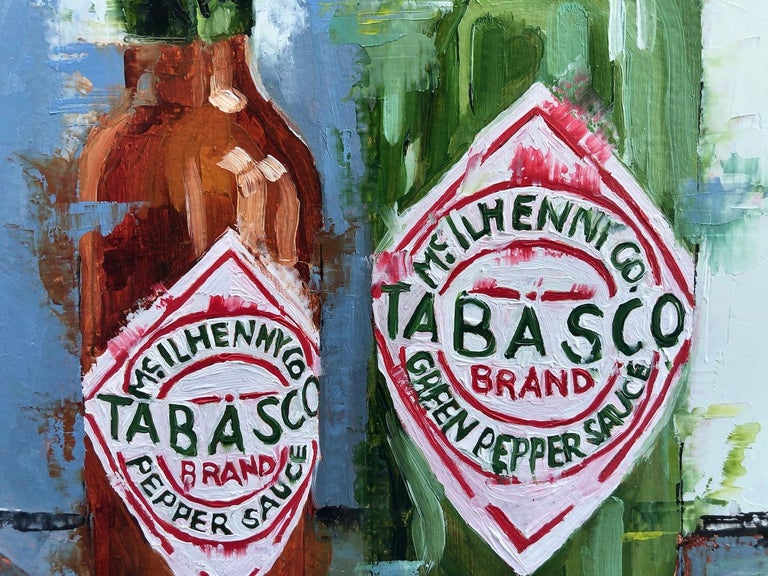 Tabasco x 2 For Sale 3