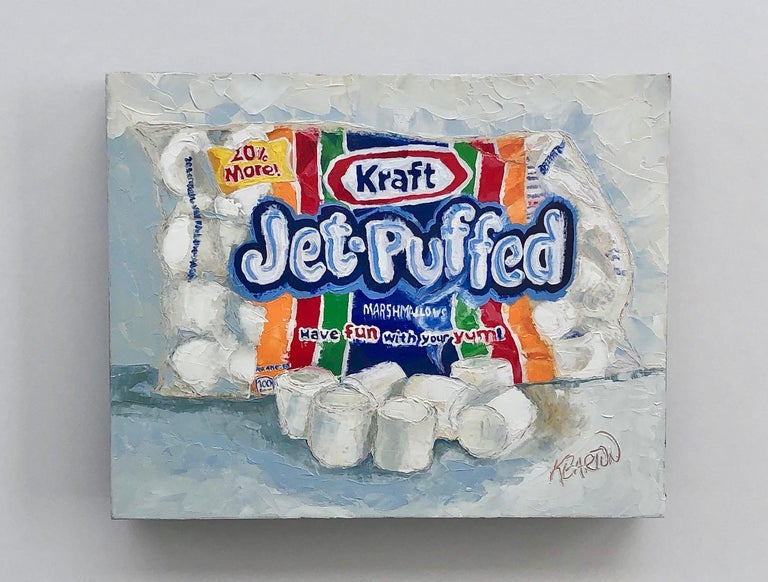 Jet-Puffed For Sale 2