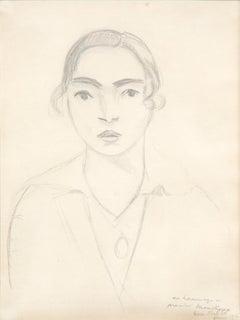 Madame Monchaux