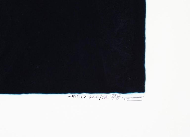 Untitled #95 - Black Figurative Photograph by Bill Henson