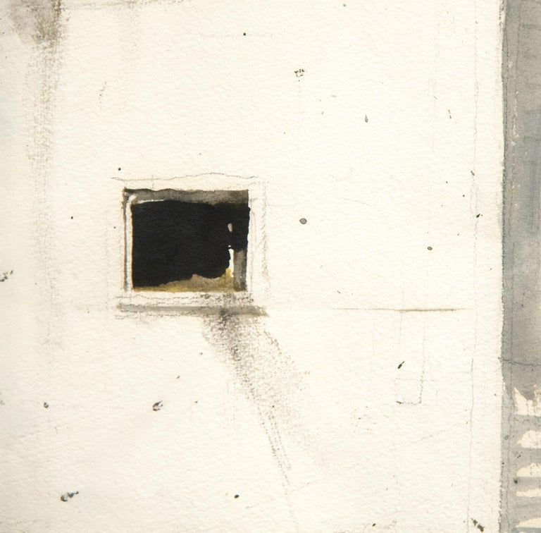 A painting by Andrew Wyeth.