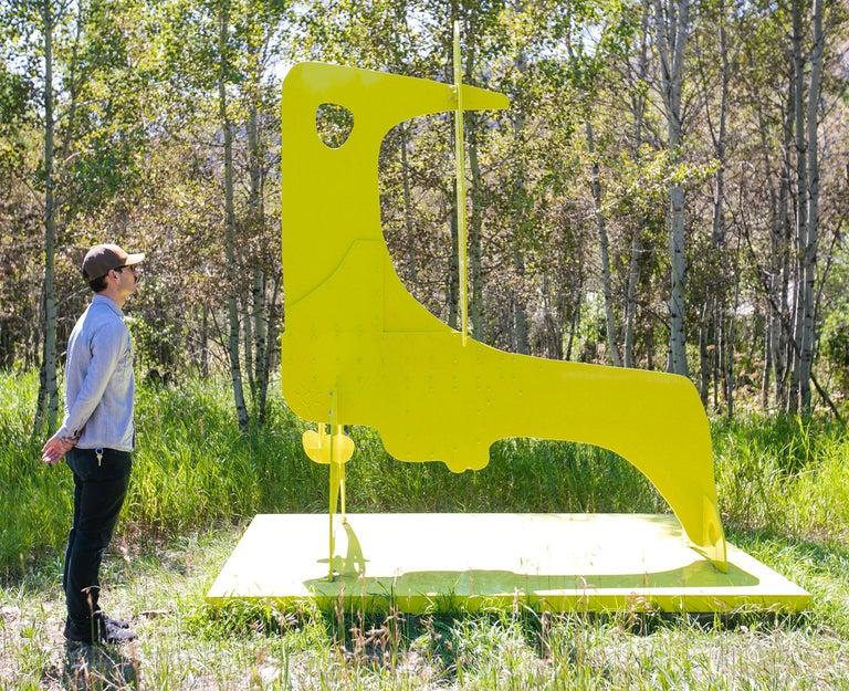 Yellow Bird Boy For Sale 5