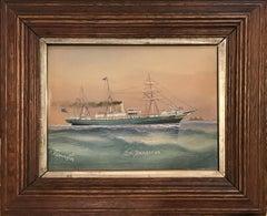 SS Damascus