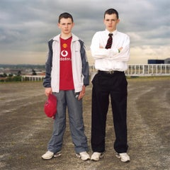 "Thomas & Sean (from ""Teenagers Belfast"")"