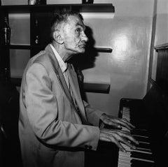 Asylum Pianist