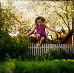 Lyla Jumping
