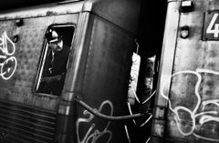 Untitled (from the 'Subway Series')